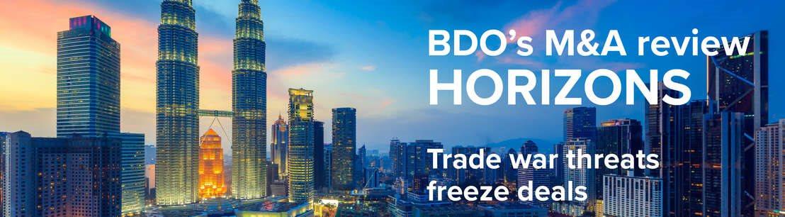 BDO Horizons 2018 - Issue 3 - BDO 0f8a0c3be2