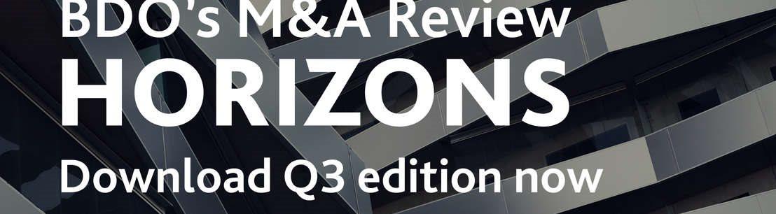 BDO Horizons 2018 - Issue 4 - BDO 893942c9b8
