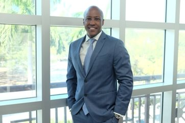 Antoine Powell, Manager, BDO CRI (Cayman) Ltd.