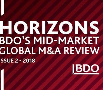 BDO Horizons 2018 - Issue 2 - BDO 0bba799694